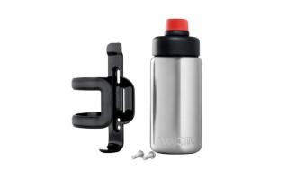 woom WOOM Glug Trinkflasche mit Halter von Fahrräder Röckemann, 85375 Neufahrn