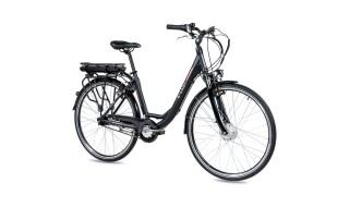 Chrisson E-LADY 7G Shimano Nexus ANANDA schwarz matt von Just Bikes, 10627 Berlin