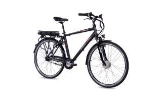 Chrisson E-GENT 7G Shimano Nexus ANANDA schwarz matt von Just Bikes, 10627 Berlin