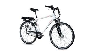 Chrisson E-GENT 7G Shimano Nexus ANANDA weiss matt von Just Bikes, 10627 Berlin