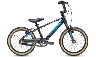 CONE Bikes 160 Light (Schwarz-Blau) von Fahrradladen Rückenwind GmbH, 61169 Friedberg (Hessen)