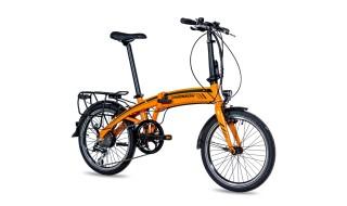 Chrisson EF1 2021 8G Shimano Acera  ANANDA orange von Just Bikes, 10627 Berlin