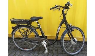 FALTER TranzX von Bike-Rider Fahrrad-HENRICH, 57299 Burbach-Oberdresselndorf