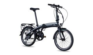 Chrisson EF1 2021 8G Shimano Acera  ANANDA schwarz von Just Bikes, 10627 Berlin