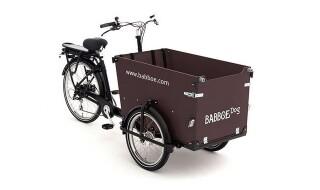 Babboe  Dog-E, 450Wh, für Hunde ! von Henco GmbH & Co. KG, 26655 Westerstede
