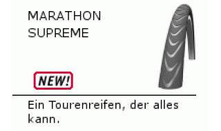 Schwalbe SUPREME von Fahrrad Bruckner, 74080 Heilbronn-Böckingen