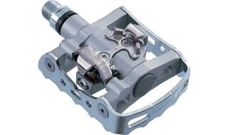 Shimano SP M324 inkl. Cleats von Fahrrad Bruckner, 74080 Heilbronn