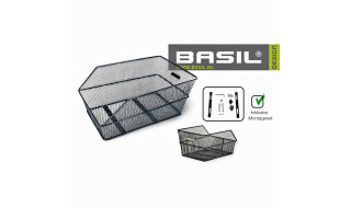 Basil Cento von Zweirad Beilken GmbH & Co. KG, 26125 Oldenburg