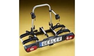 Uebler P22 S von Zweirad Beilken GmbH & Co. KG, 26125 Oldenburg