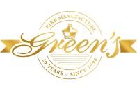 Green's Logo