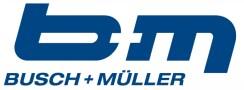 Logo Busch&Müller
