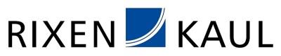 Logo RixenKaul