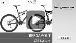 Bergamont Coax Pivot System