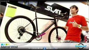 Cannondale Slate