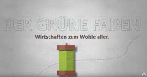 VAUDE - Nachhaltigkeitsstrategie: Der grüne Faden