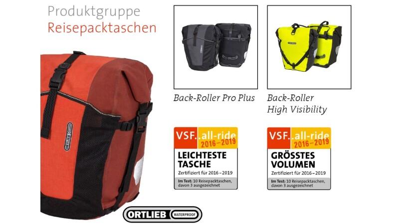 Ortlieb - Back-Roller