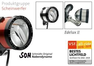 SON - Edelux II