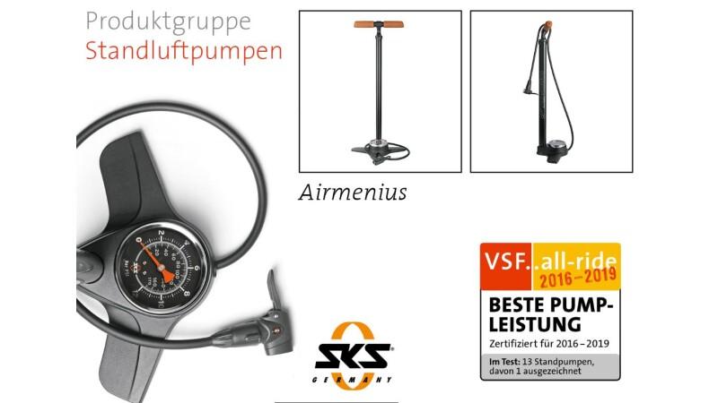SKS - Airmenius