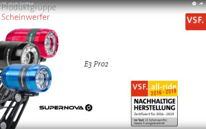 Supernova - E3 Pro2