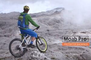 VAUDE - Moab Pro