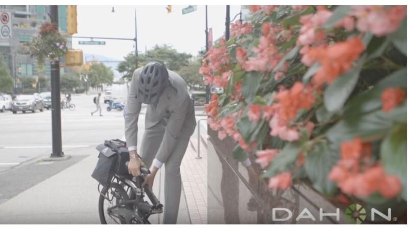 Dahon - Speed Uno Faltrad