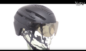 CRATONI Komfort-Helm COMMUTER