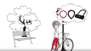 ABUS - Fahrradschloß Berater