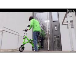 Uebler- E-Scooter