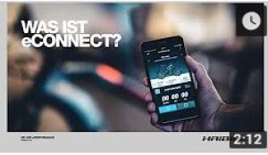 Haibike - Was ist eConnect?