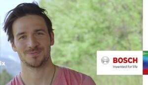 Bosch - Das eBike im Alltag von Felix Neureuther