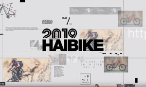 Haibike - 2019 Highlights