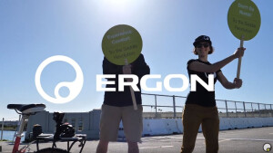 Ergon - ST Core Street Test Kalifornien