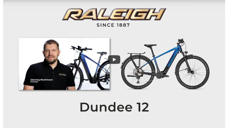 Raleigh Dundee 12