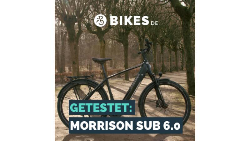 Morrison SUB 6.0