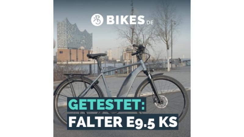 FALTER E 9.5 KS