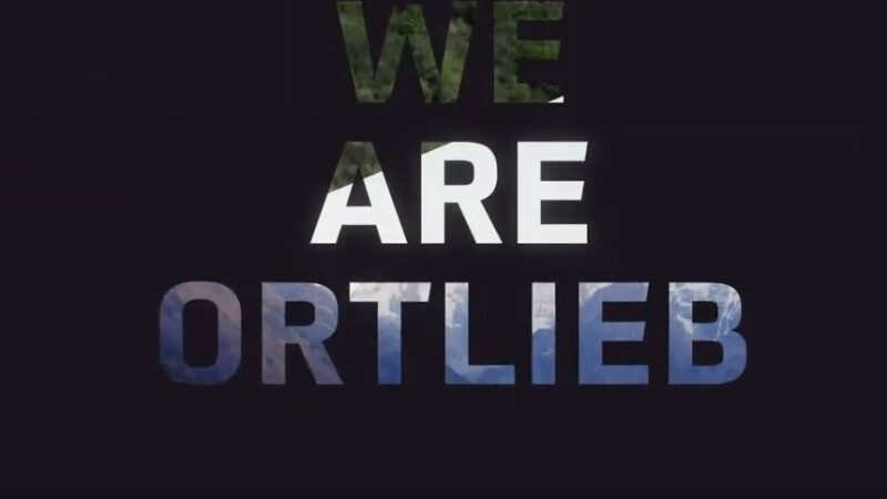 We are ORTLIEB