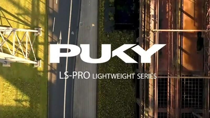 Puky LS- PRO Lightweight Series