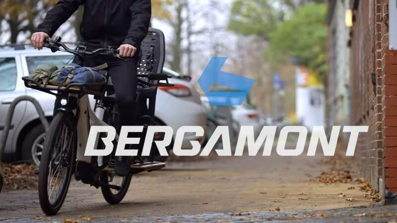 BERGAMONT E-CARGOVILLE LT