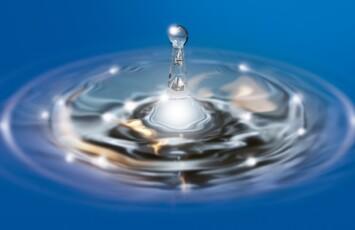 Nichts ist so wichtig wie Wasser.