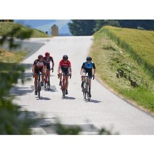 Vom Ybbstal in die Bucklige Welt, das Event für alle Rennrad-Liebhaber