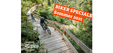 Der Bike-Sommer kann kommen