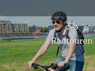 Entdecken Sie Köln und die Region vom Rad aus