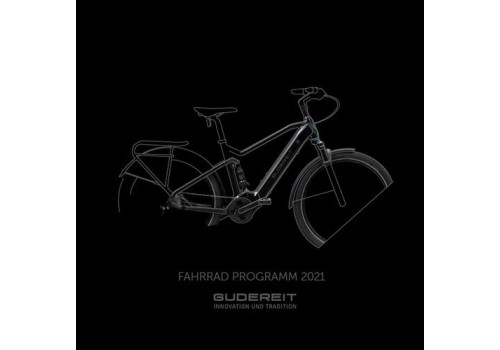 Gudereit - Katalog 2018