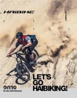 Haibike - Workbook 2019