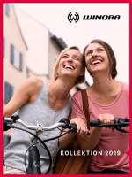 Winora- Katalog 2019