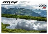 Stevens - Sport 2018