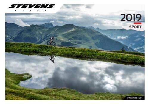 Stevens - Sport 2019
