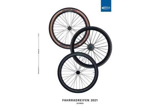 Schwalbe - Fahrradreifen 2019