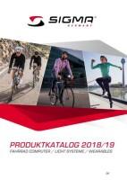 SIGMA - Produktkatalog 2019