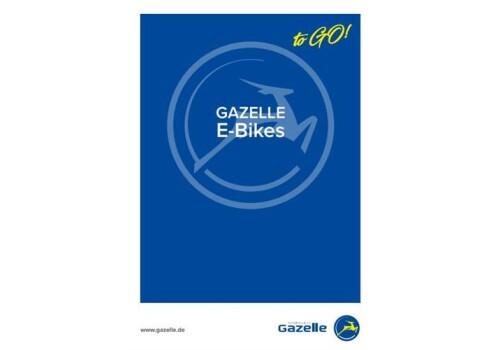 Gazelle - Katalog 2018
